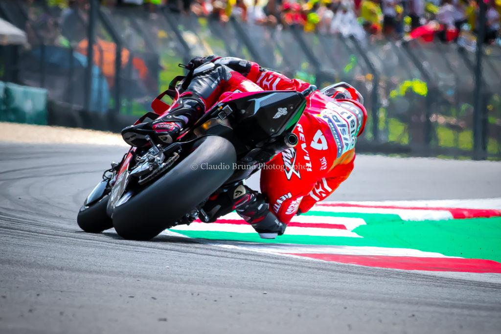 Danilo Petrucci MotoGP 2019