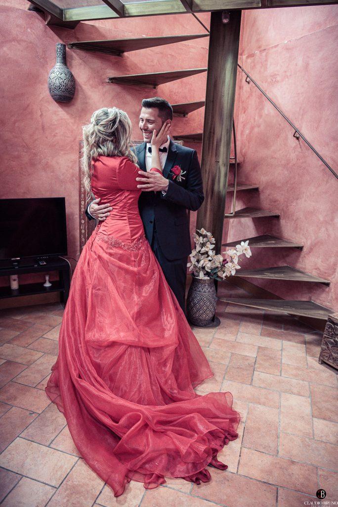 wedding sposi claudio