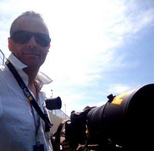 Biografia Claudio Bruno